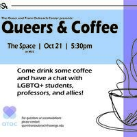 Queers and Coffee