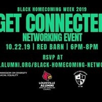 GET CONNECTED NETWORKING EVENT