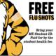 MU Students: Free Flu Shots at Sinclair School of Nursing