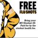MU Students: Free Flu Shots at MU Student Center