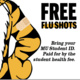 MU Students: Free Flu Shots at Townsend Hall