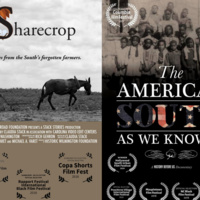 "Filmmakers Lunch and Learn: ""Sharecrop"" and ""The American South As We Know It"""