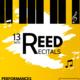 Reed Recital