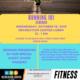 BUREC | Running 101 Seminar