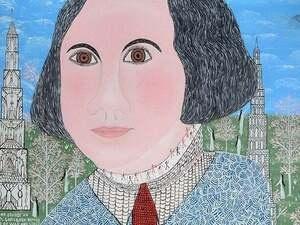 Slotin Folk Art Auction Fall Masterpiece Sale