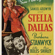 One Night Only Series: Stella Dallas