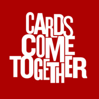 "Cards Come Together Kickoff at ""Wear Red to be Fed"""