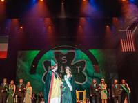 CANCELED: St. Pat's Coronation Ceremony