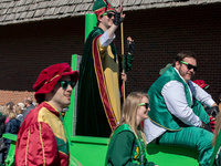CANCELED: St. Pat's Parade