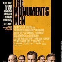 Real to Reel: The Monuments Men (PG-13)