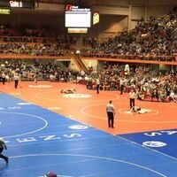 Rapid City Invitational Wrestling Tournament