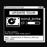 Update Your Mind Drive - Men's Mental Health Event