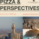 Pizza & Perspectives: The Arabian Peninsula
