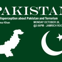 The Misperception about Pakistan & Terrorism
