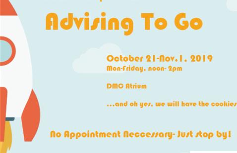 Advising 2 Go!