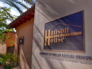 Hanson House 2019 Gala