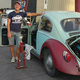 Molotov Seminar 97 · For the love of a vintage Beetle