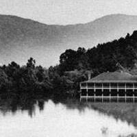 Black Mountain College 2020: A Panel Discussion moderated by Siu Challons-Lipton