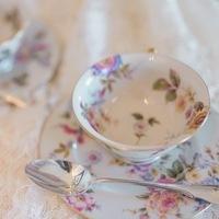 Very Merry Unbirthday Tea Party