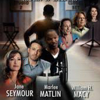 Diversity Commission Film Series - CinemAbility: The Art of Inclusion