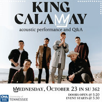 King Calaway Acoustic Performance and Q&A