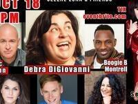 Palm Springs International Comedy Festival Presents 'Selene Luna & Friends!'
