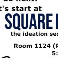 Square One Ideation Sessions w/ MBA Professor on 10/17 at 5:30 p.m. in PCOB 1124