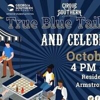UPB-ARM: True Blue Tailgate  & Celebrate