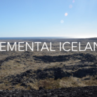 Elemental Iceland: An Evening with Valgerdur Hauksdóttir