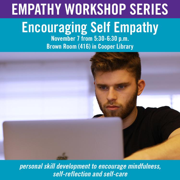 Empathy Workshop: Self-Empathy