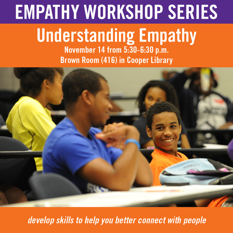 Empathy Workshop: Understanding Empathy
