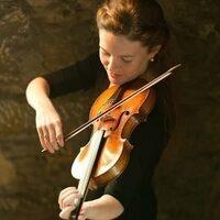 Rejoice! Exuberant early music for lute, viola da gamba, and violin