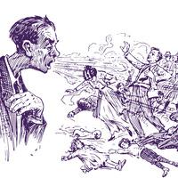 Eastern North Carolina and the 1918 Influenza Epidemic