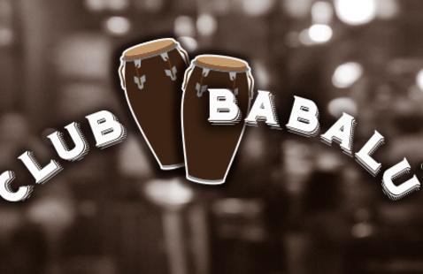 Club Babalu: João José
