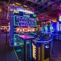 Senior Arcade Night