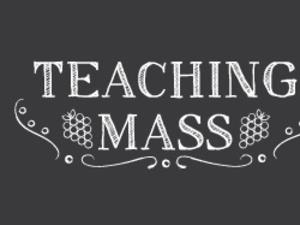 Teaching Mass