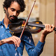 POSTPONED: Jake Blount, folk musician