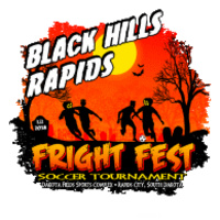 Fright Fest Soccer Tournament