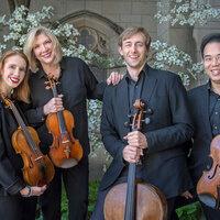 Master Class: Cavani String Quartet