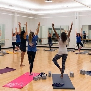 canceled yoga  free group exercise class  harper college