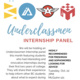 Underclassmen Internship Panel