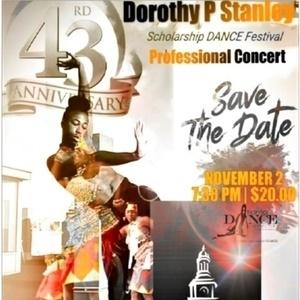Dorothy P Stanley Scholarship Dance Festival