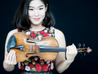 Z.E.N. Trio's Esther Yoo in conversation with pianist Robert Koenig