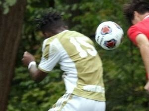 Pitt-Johnstown Men's soccer vs. Cal U