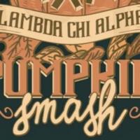 Lambda Chi Alpha Pumpkin Smash