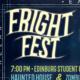 Student Union: Fright Fest
