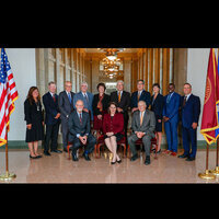 UMN Board of Regents meet with Faculty Leaders