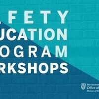 Safety Education Leadership Workshop 38 (W38)