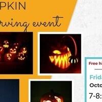Pumpkin Carving event (Friendship program)
