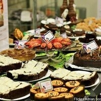 Society for Human Resource Management Bake Sale